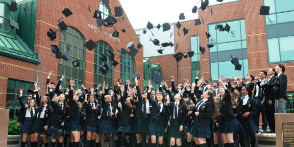 St John's – Ravenscourt School