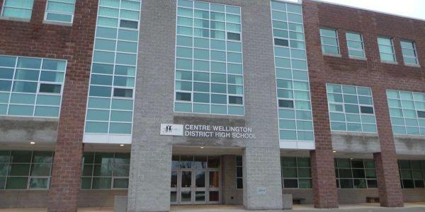 Centre Wellington High School