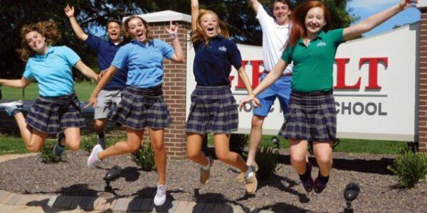 Gibault Catholic High School