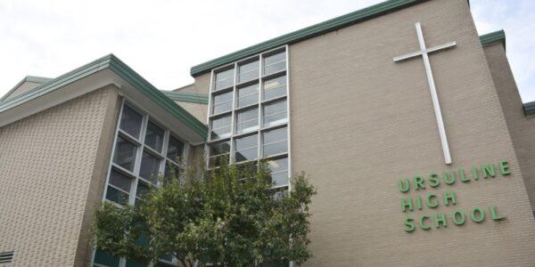 Trường Trung học Tư thục Ursuline (UHS – Ursuline High School)