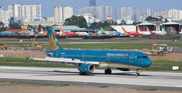 Du học sinh Việt Nam đã có thể bay thẳng đến Canada bằng máy bay của Vietnam Airlines