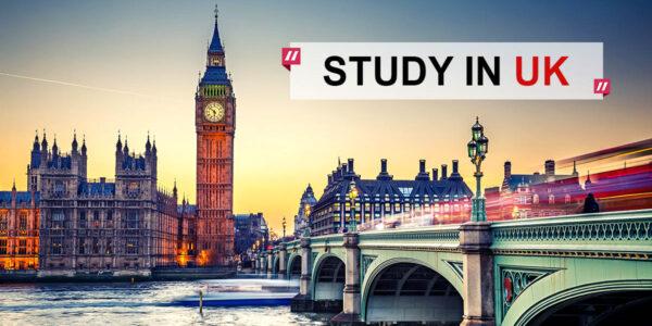 Chi phí tham khảo khi Du học Anh